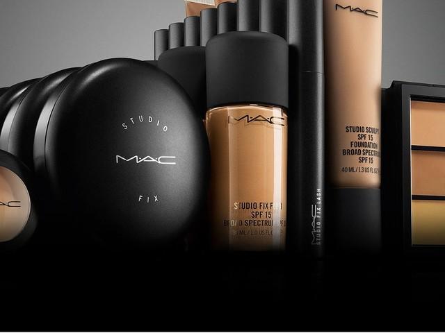Rappi e M.A.C fazem parceria para entrega de maquiagens