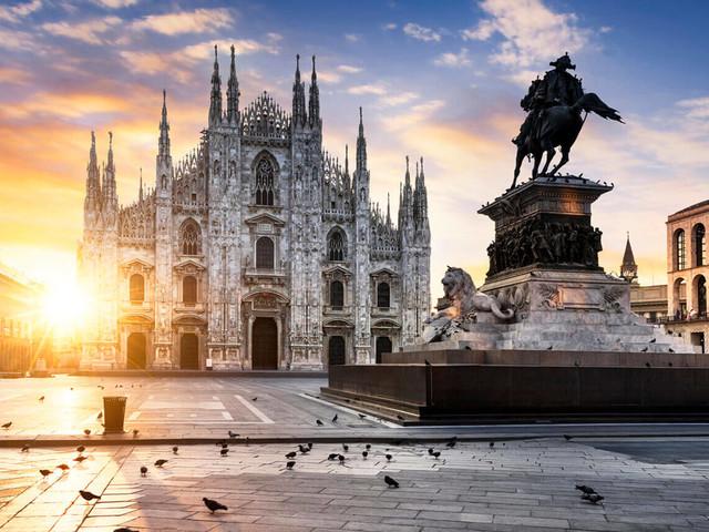 Oportunidade! Latam tem voos diretos para Milão a partir de R$ 2.040 saindo de São Paulo e mais cidades!