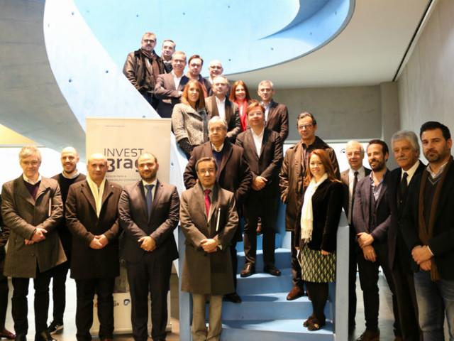 InvestBraga e Embaixadores Empresariais de Braga debateram soluções para captar talento
