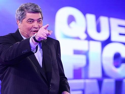 Datena ganha programa de 5 horas nos domingos da Band e se torna o novo Silvio Santos da emissora