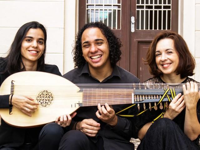 Itapetininga recebe apresentação musical que relembra era medieval