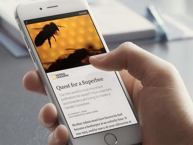 Facebook começa a testar assinaturas para Artigos Instantâneos no Android