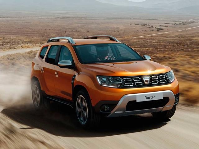 Projeto do novo Renault Duster terá atraso no Brasil