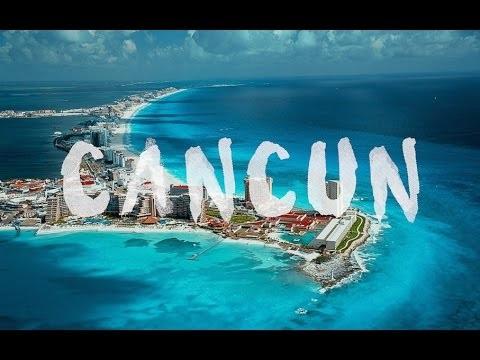 Atrações turísticas de Cancun e arredores – o que fazer no México?
