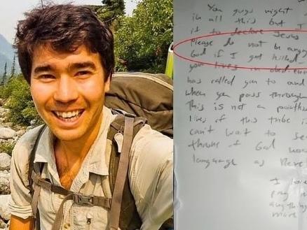 Caso de missionário dos EUA morto por tribo isolada segue emperrado