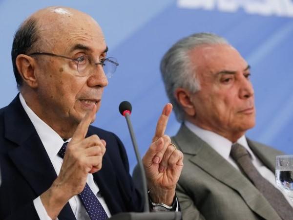 Agência S&P rebaixa nota do Brasil