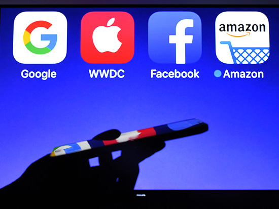 Facebook despenca como fonte de acesso a sites de jornalismo