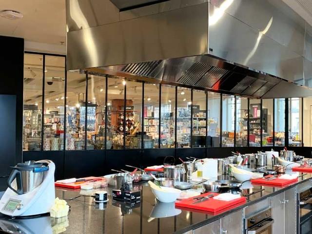 Curso de Culinária em Paris: aprenda a fazer pratos franceses