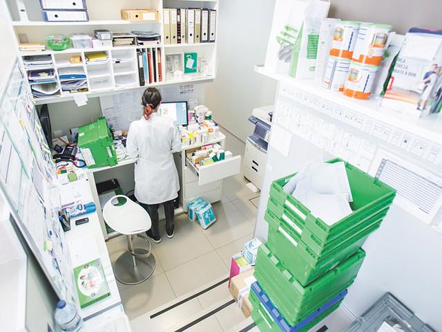 Estado vai poupar com tratamento de VIH/sida e hepatite C em 2018