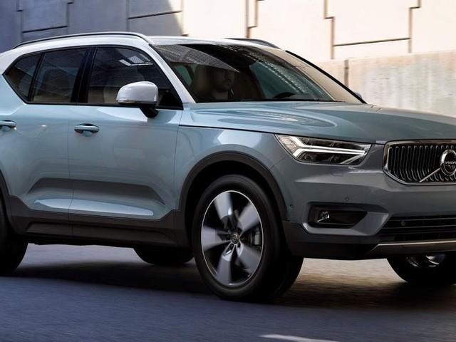 Volvo XC40: fotos, preços, detalhes e especificações - vídeo