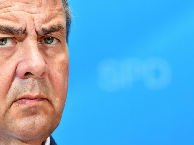 Gabriel verkündet Politik-Wechsel gegenüber der Türkei