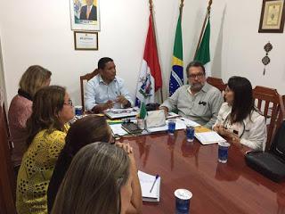 Prefeitura de Palmeira dos Índios investe em capacitação de servidores municipais