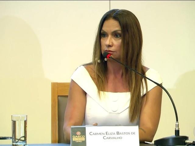 Promotora que manifestou apoio a Bolsonaro na eleição de 2018 deixa o caso Marielle