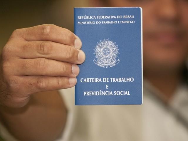Cidades da região oferecem 35 vagas de emprego nesta 4ª feira
