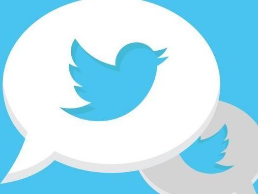 Twitter também vai banir links que incluem discurso de ódio