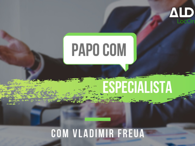 PAPO com ESPECIALISTA | Vladimir Freua | Adviser Finance Coporate ep.02