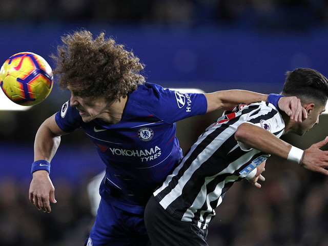 Chelsea x Newcastle pelo Campeonato Inglês: veja fotos
