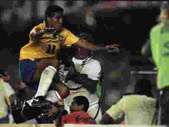 25 anos do tetra | Como Romário ganhou vaga na 'marra' e fez Parreira se render