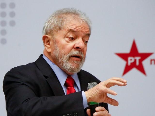 STF mantém investigação contra Lula na Justiça Federal do DF