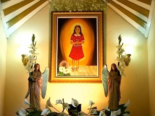 Quatro cearenses estão em processo para virarem santos no Vaticano