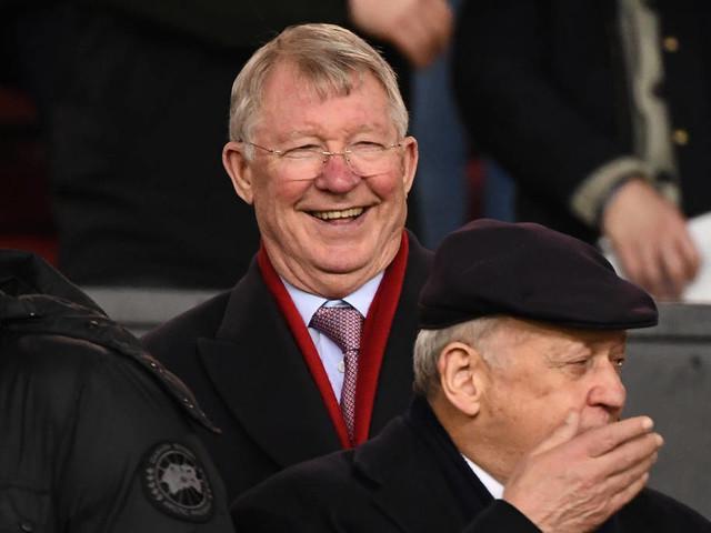 Sir Alex Ferguson retornará ao banco de reservas do Manchester United para amistoso festivo