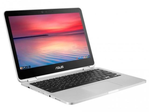 ASUS está prestes a lançar novo Chromebook com entradas USB Tipo-C
