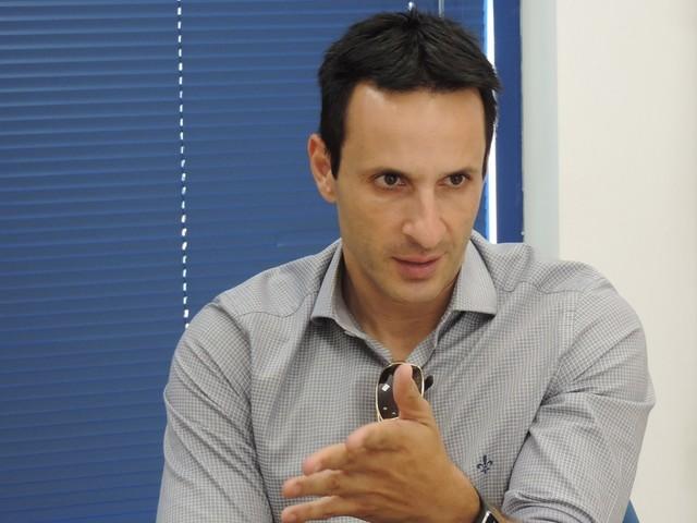 Autor de livro 'Eu vou te ensinar a ser rico' promove seminário de inteligência financeira na Paraíba