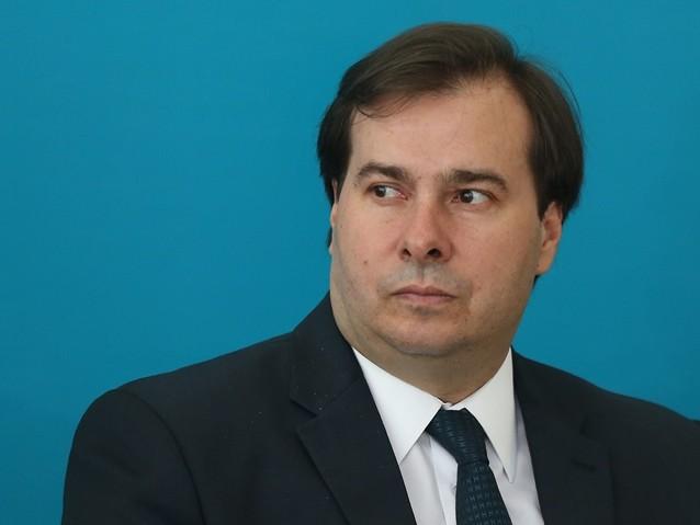 Rodrigo Maia é alvo de três investigações