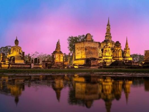 TAILÂNDIA R$2390 | Pacote para conhecer Bangkok e Phuket em 2021 com voo e hotel