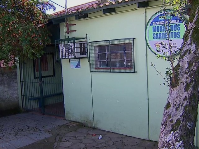 Prefeitura confirma fechamento definitivo de posto de saúde por insegurança em Porto Alegre