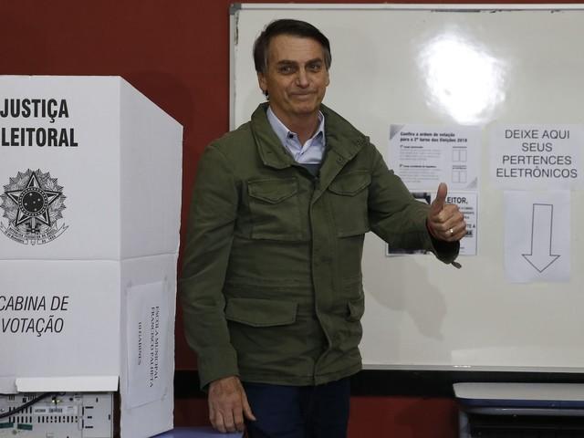Brazil's Bolsonaro Announcement of Super Ministry, Mergers Cause Criticism