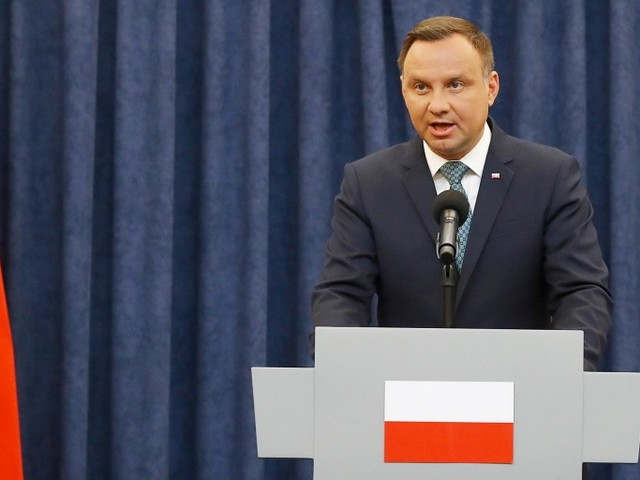 Polens Präsident Duda stoppt umstrittene Justizreform