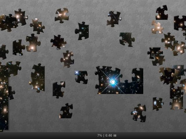 La materia oscura no existe, por ahora