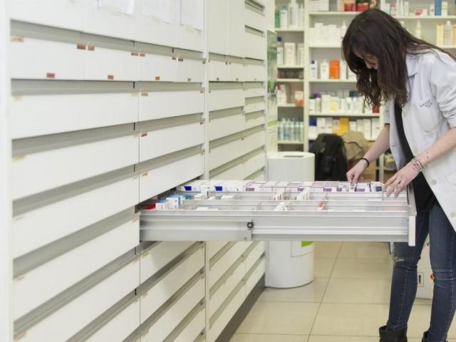 Los farmacéuticos proponen un precio mínimo de 3€ para medicinas sin receta