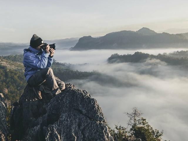 15 dicas para organizar melhor as suas fotos de viagem