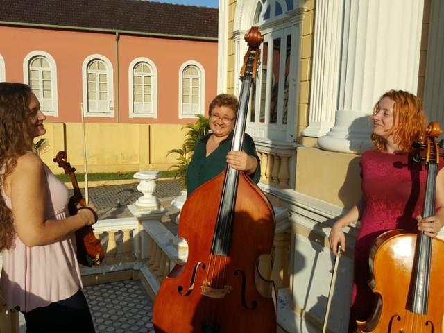 Música, teatro e cinema fazem parte de programação gratuita neste fim de semana em Manaus
