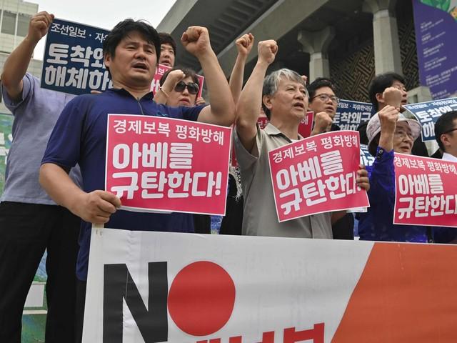 Representantes de Japão e Coreia do Sul se encontram em meio à escalada de tensão entre os países
