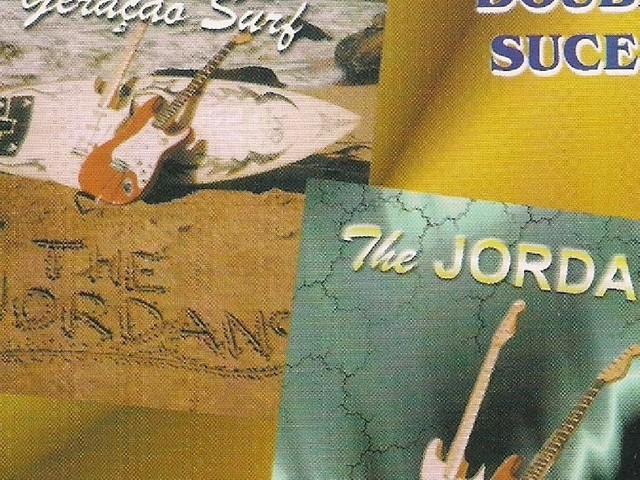 The Jordans - Double sucess (Geração surf - vol. 1 e 2)
