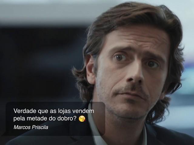 Casas Bahia usa detector de mentiras para conquistar confiança dos clientes na Black Friday