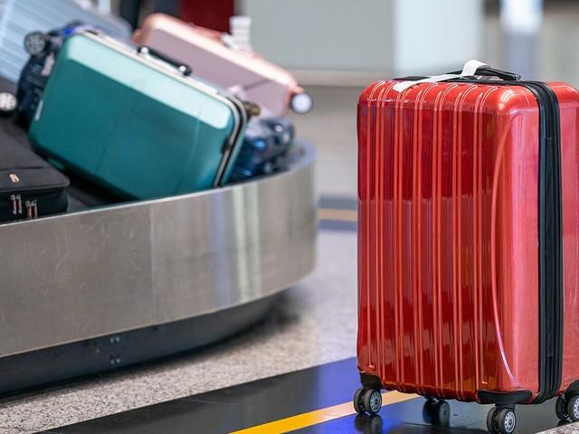 Bagagem de avião: Hoje tem live com dicas e dúvidas