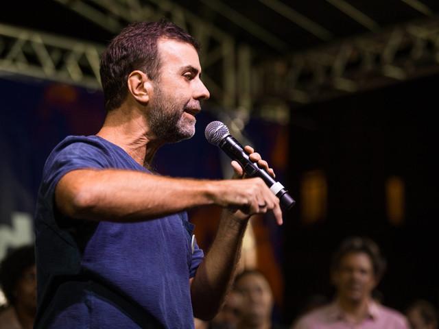 A 1 ano da eleição municipal   PT se aproxima de PSOL, mas frente de esquerda para 2020 ainda patina