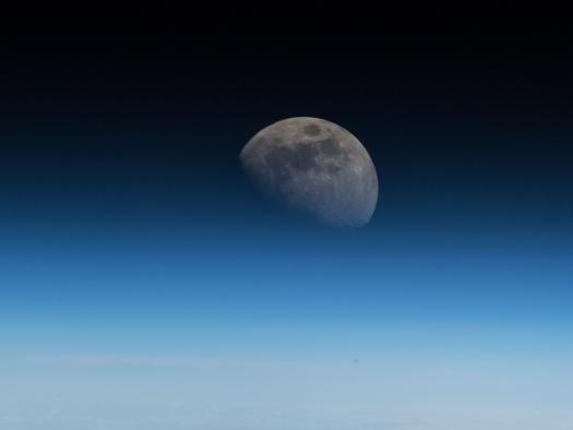 NASA financia missão que enviará um CubeSat a uma órbita exótica ao redor da Lua