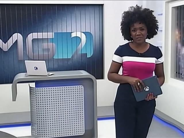 Vídeos: MG2 TV Integração Triângulo Mineiro e Alto Paranaíba de sábado, 7 de dezembro de 2019