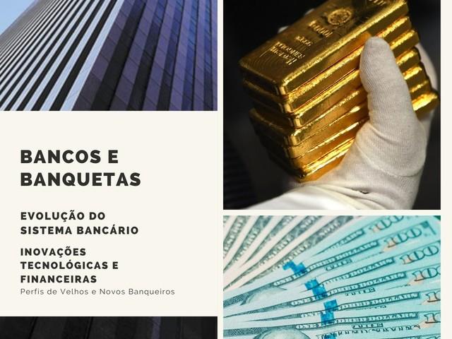 Bancões e Banquetas: Leia a Pesquisa