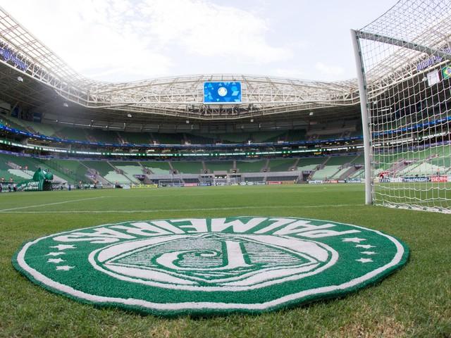 Sem acordo com a Globo, Palmeiras começa a promover o Esporte Interativo