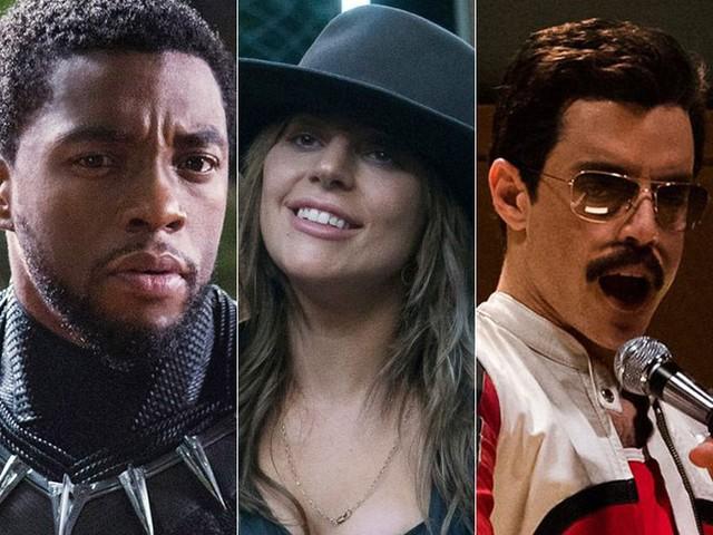 Melhores do ano no pop: Vote nos filmes, músicas, séries e games que foram destaques de 2018