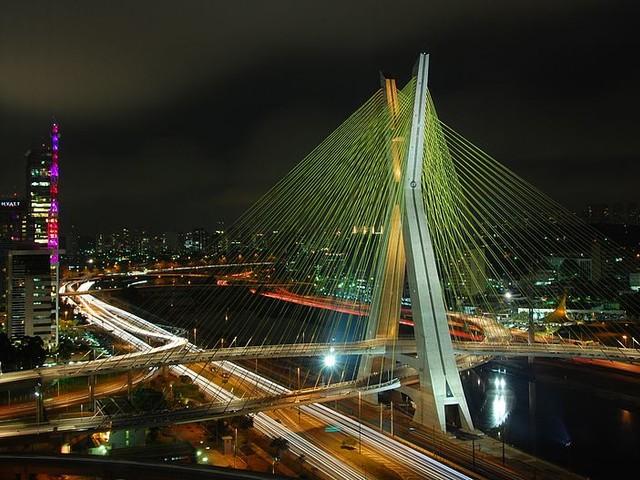Nosso guia de onde ficar em São Paulo!