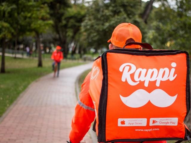 Aplicativos de delivery tem serviço suspenso em Buenos Aires