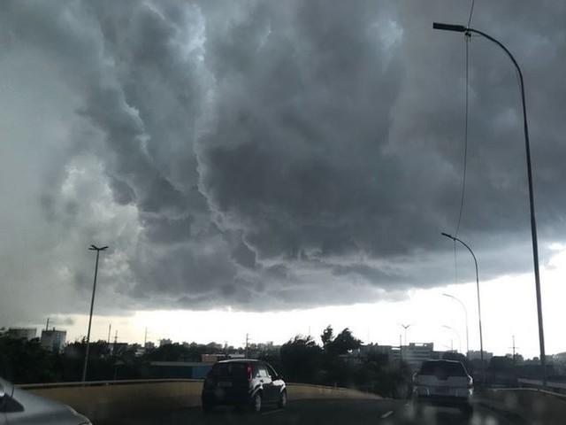 Em Manaus, volume de chuva registrado em dezembro supera previsão para todo o mês, diz Inmet