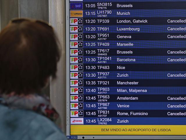 TAP e ANA apuram responsabilidades na falha no abastecimento no aeroporto de Lisboa